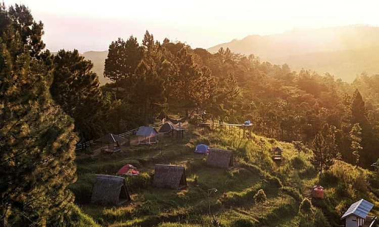 Bukit Tangkeban