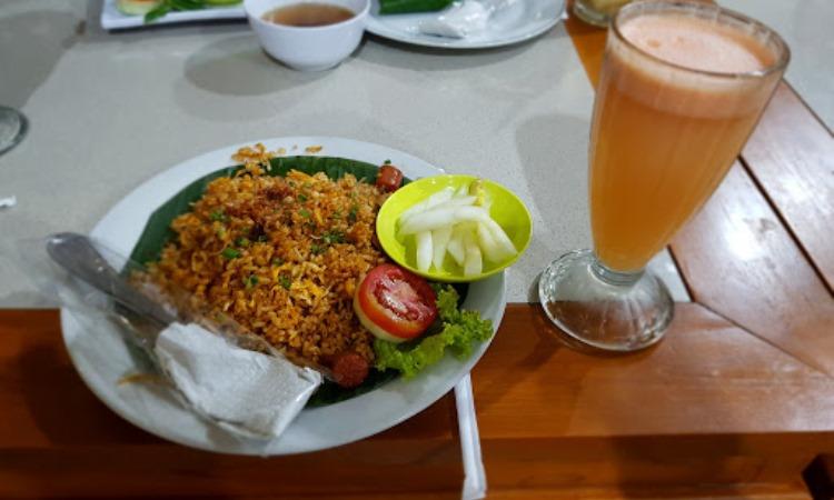 Javanilla Cafe & Resto