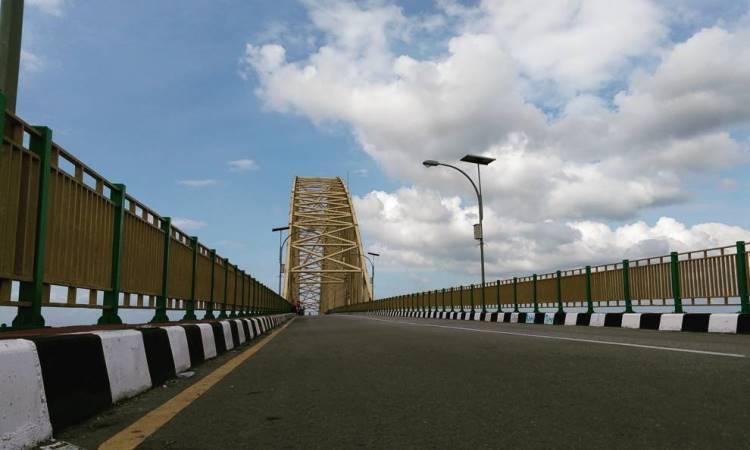 Jembatan Teluk Masjid