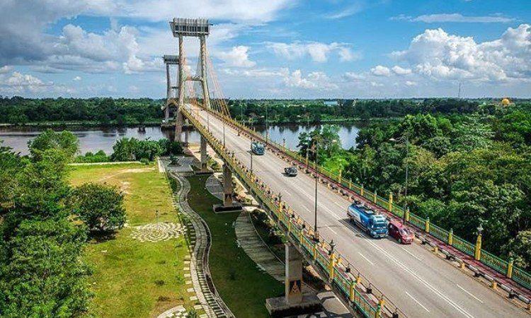 Jembatan Tengku Agung Syarifah Latifah