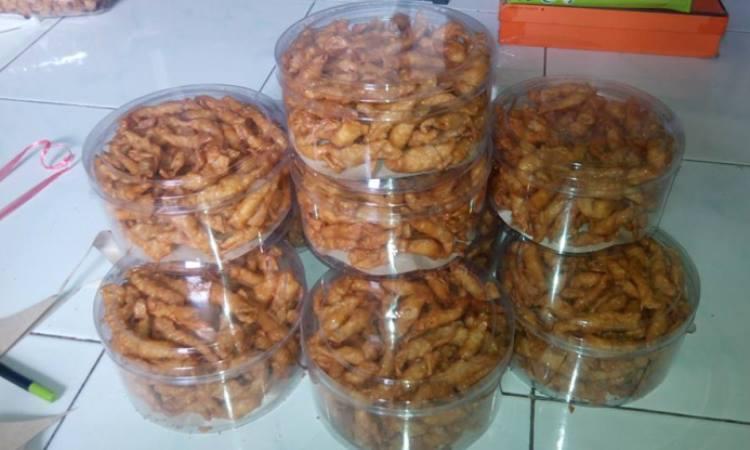 Kacang Umpet