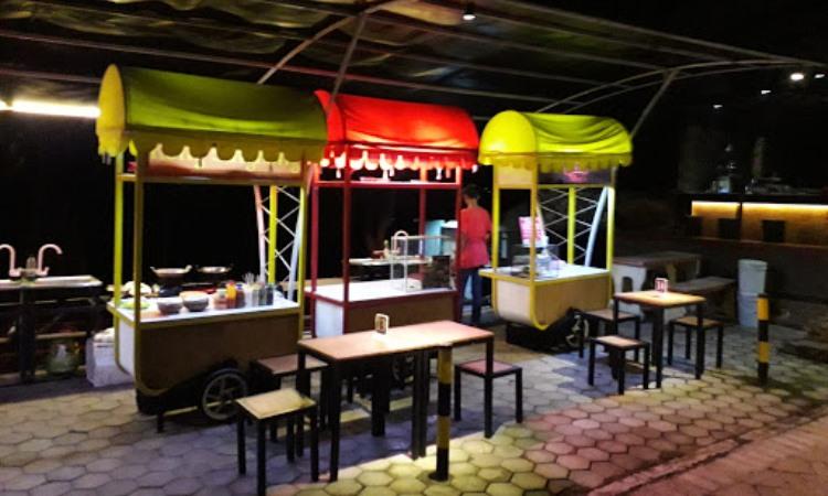 Kafe Kolong