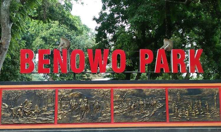 Makam Pangeran Benowo
