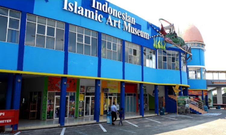 Museum Seni Islam Indonesia