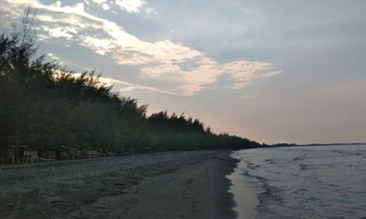 Pantai Kaliprau Ulujami