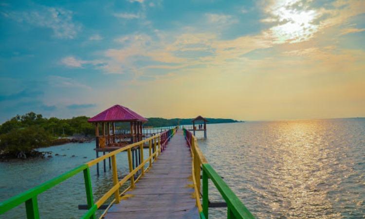 Pantai Kutang