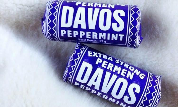 Permen Davos