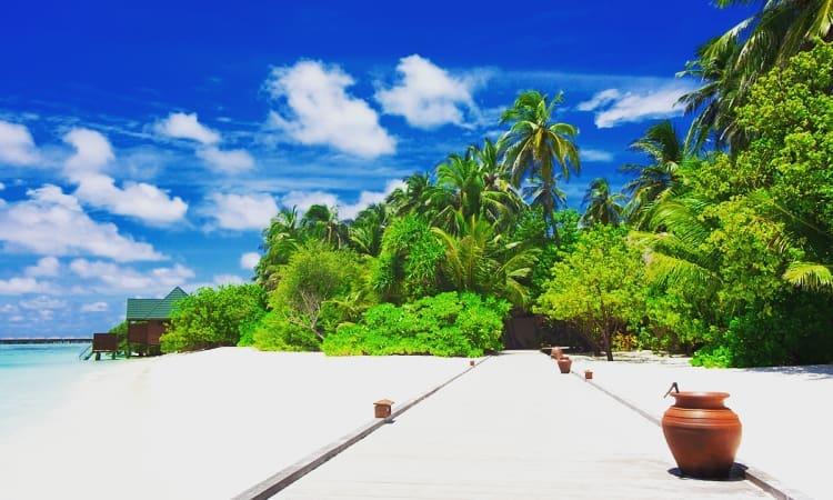 Pulau Kasiak