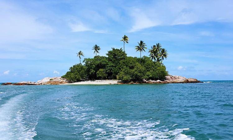 Pulau Penyusuk