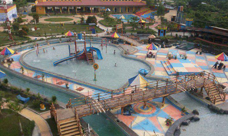Queen Star Waterpark