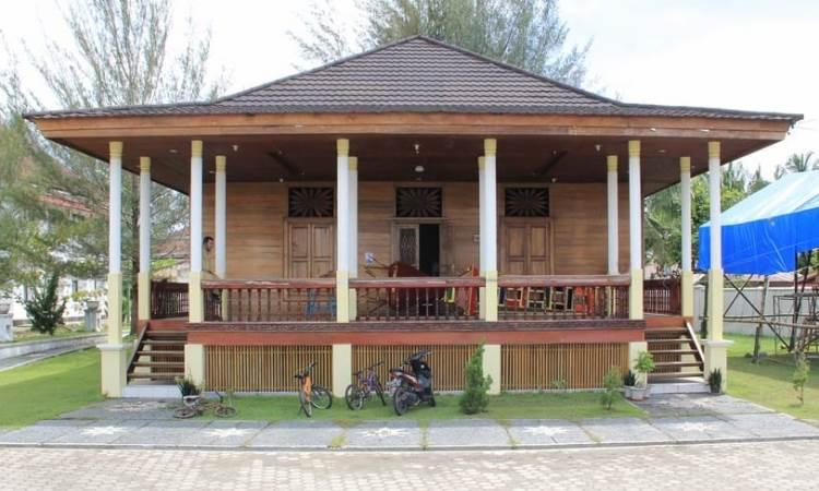Rumah Tabuik Pasa