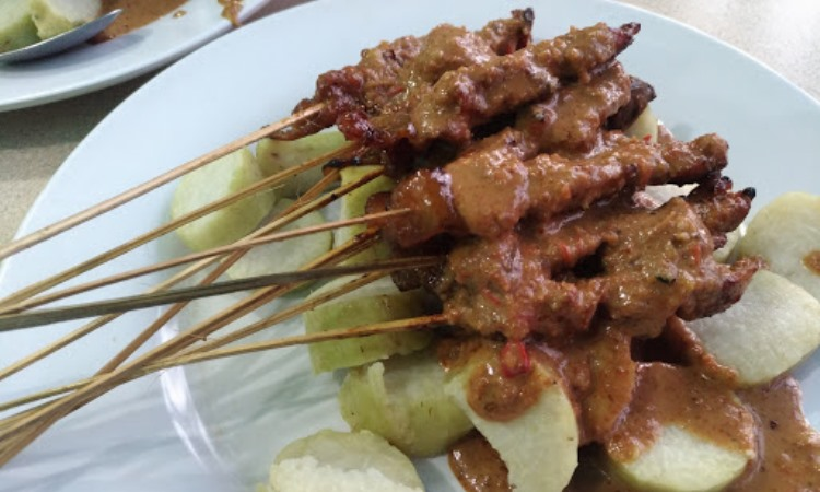 Sate Blater