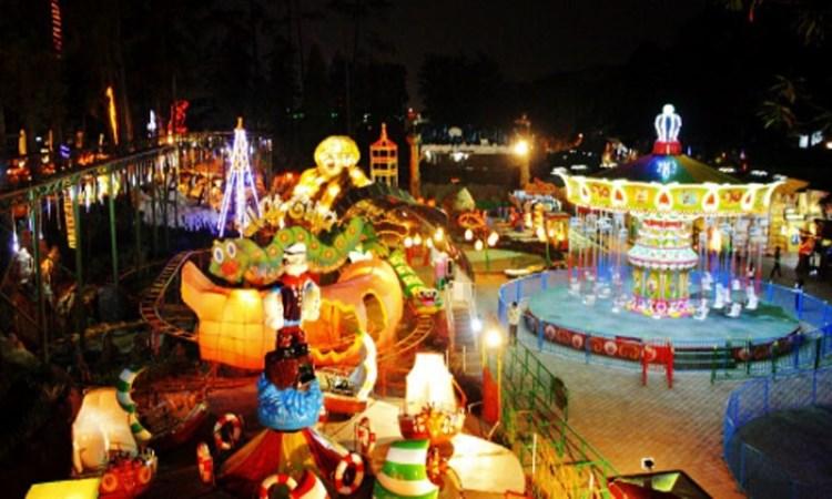 Sukodadi Carnival