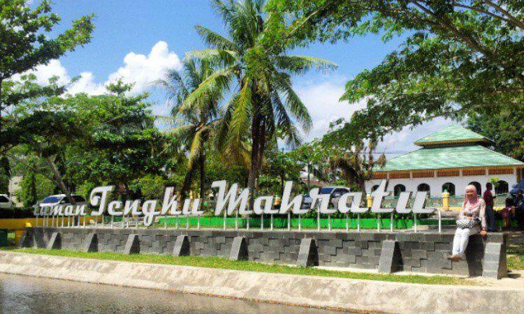 Taman Tengku Maharatu