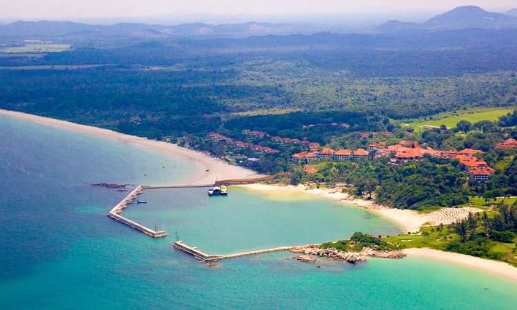 15 Tempat Wisata di Bintan Terbaru & Paling Hits