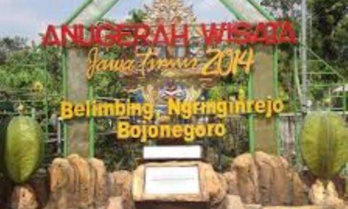 20 Tempat Wisata di Bojonegoro Terbaru & Paling Hits