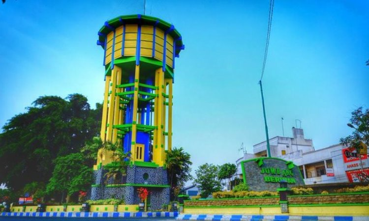 20 Tempat Wisata di Jombang Terbaru & Paling Hits