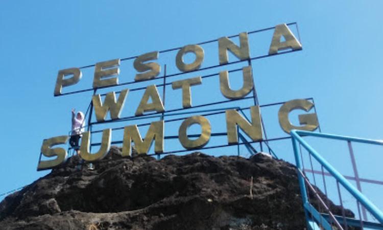 Watu Sumong