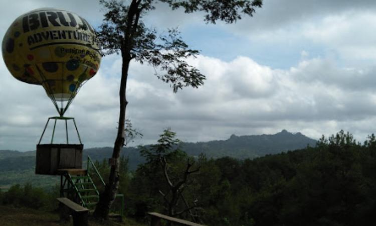 Brujul Adventure Park