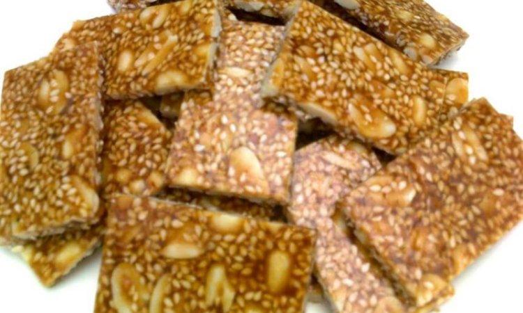 Jipang Kacang