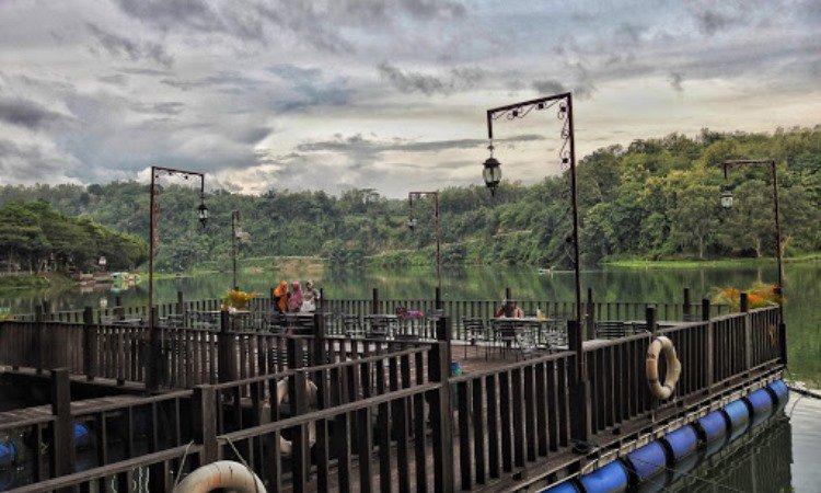 Wisata Alam Jembangan