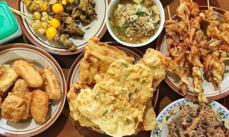 15 Wisata Kuliner di Boyolali yang Murah & Enak
