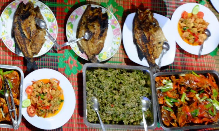 10 Wisata Kuliner di Brebes yang Murah & Enak