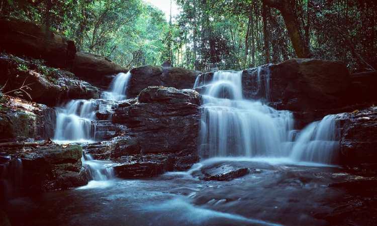 Air Terjun Napal Carik