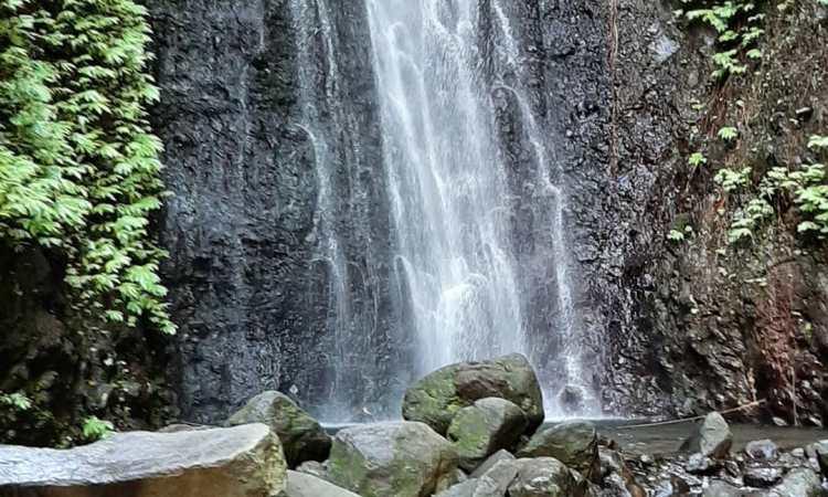 Air Terjun Srambang Ngawi