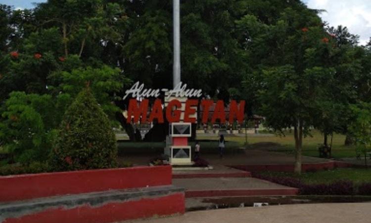 Alun-Alun Magetan
