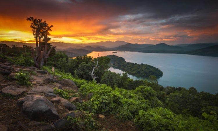 Bukit Bolangi