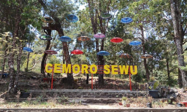 Cemoro Sewu