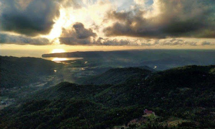 Gunung Lanang 2