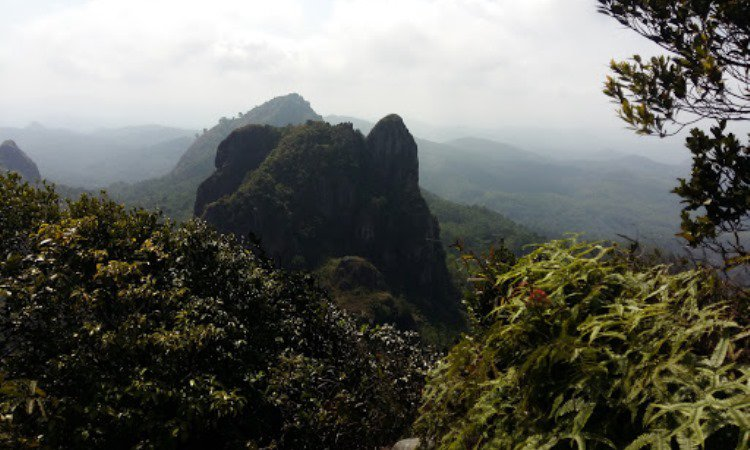 Gunung Limo