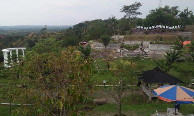 Lembah Gunung Madu