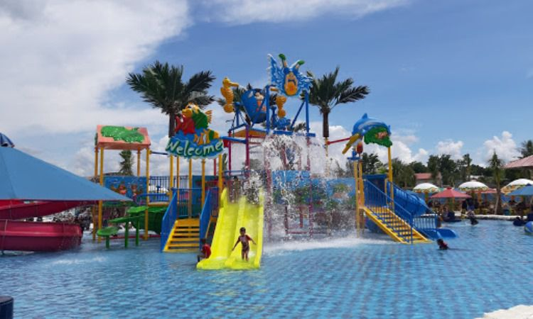 Maros Waterpark