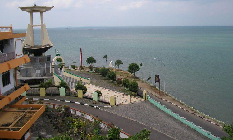 Pesisir Tanjung Pinang