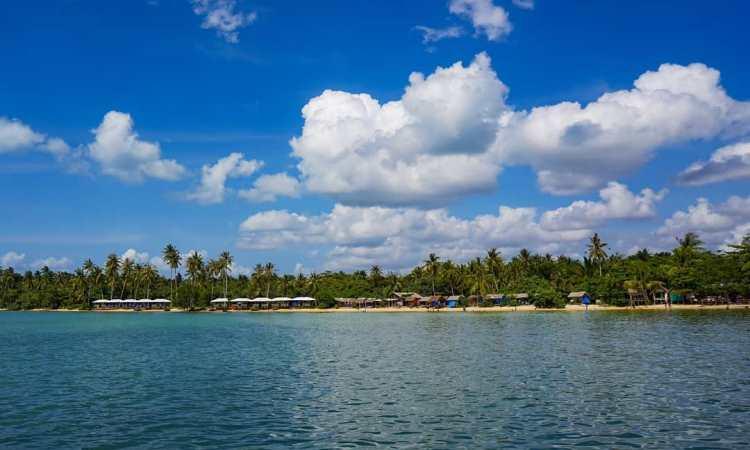 Pulau Dompak