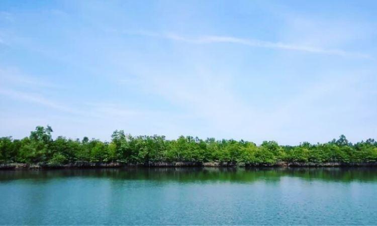 Pulau Kampai