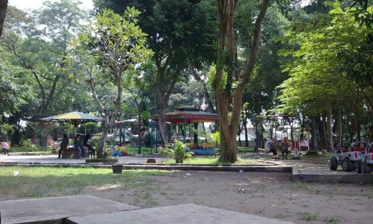 Taman Ria Maospati