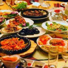 Wisata Kuliner Sawahlunto