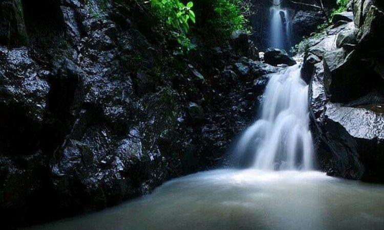 Air Terjun Tompangnge