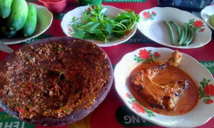 Ayam Goreng Mayangsari