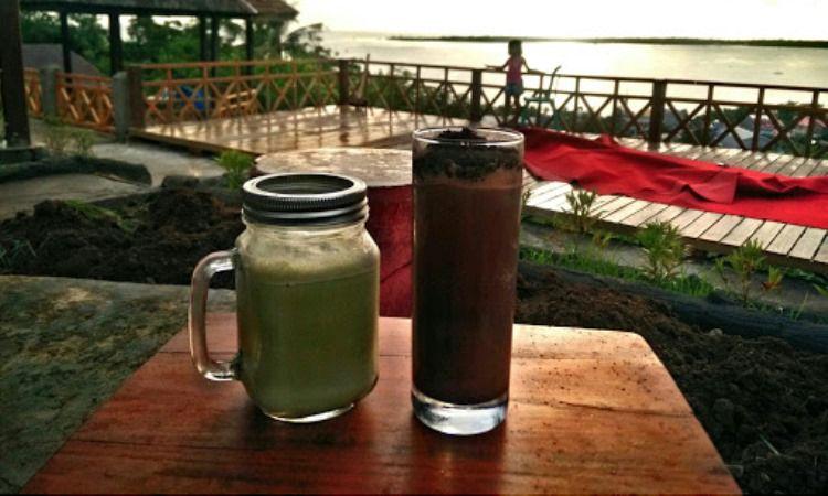 D'daenk Cafe House