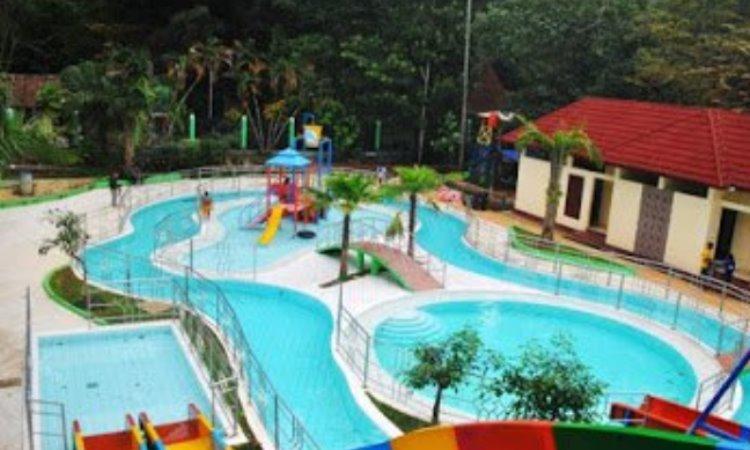 Kolam Renang Bandar Batang