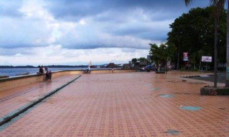 Pantai Bibir Parepare