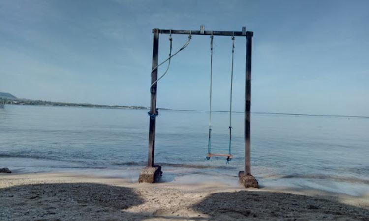 Pantai Paputo