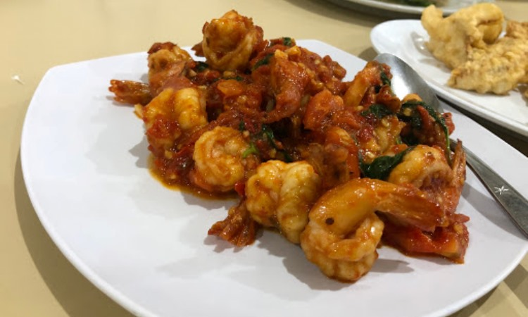 Restoran Asia