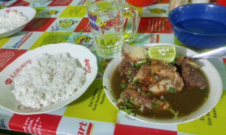Sup Konro Wahyu