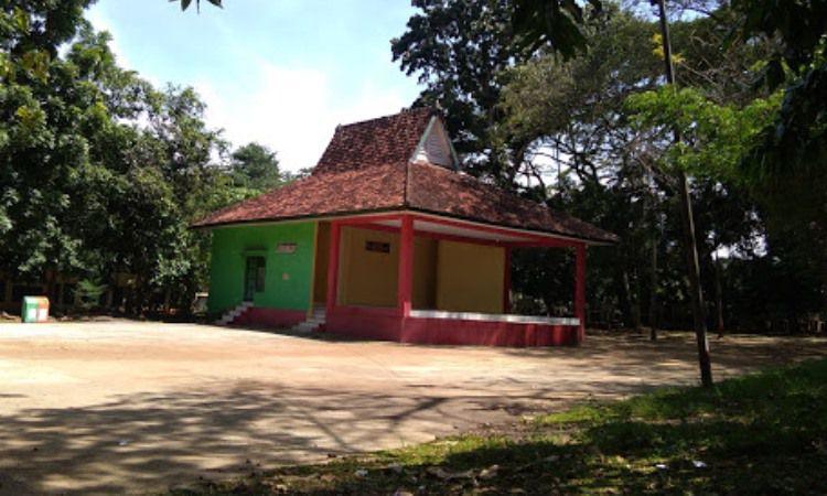 Taman Budaya Kramat